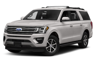 ford expedition-max