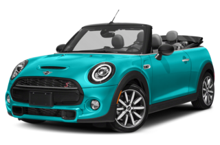 mini convertible