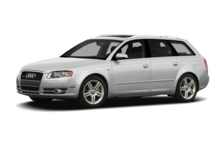 2007 Audi A4 3.2 (A6) quattro quattro Station Wagon w/o Heated