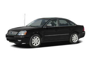 2007 Ford Five Hundred Limited (150B) AWD