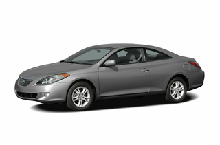 2007 Toyota Camry Solara SE (A5) Coupe
