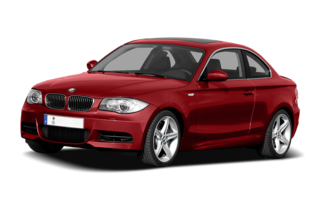 2008 BMW 128 128 Coupe