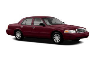 new ford crown victoria prices and trim information. Black Bedroom Furniture Sets. Home Design Ideas