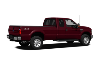 2008 Ford F-350 F-350 XLT 4x4 SD Super Cab Long Box