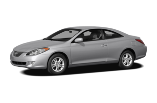 2008 Toyota Camry Solara SE (A5) Coupe