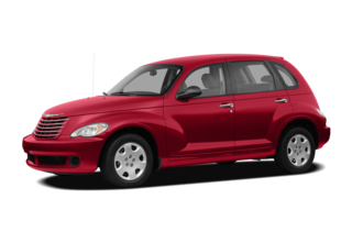 2009 chrysler pt-cruiser