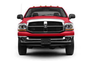 2009 Dodge Ram 2500 Ram 2500 Laramie 4x2 Quad Cab Long Box