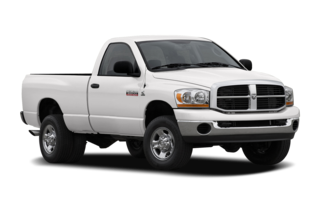 2009 Dodge Ram 3500 Ram 3500 SLT 4x2 Regular Cab Dual Rear Wheel
