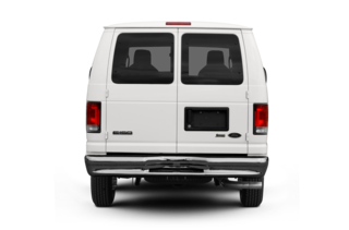 2009 Ford E-150 E-150 Commercial Cargo