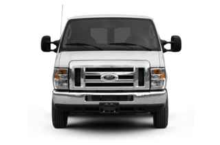 2009 Ford E-150 E-150 Recreational Cargo