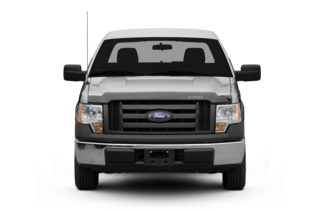 2009 Ford F-150 F-150 STX 4x4 Regular Cab Flareside Flareside