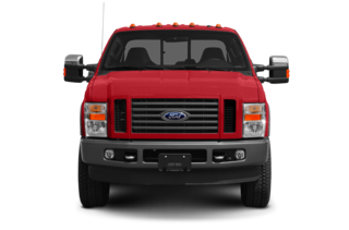 2009 Ford F-250 F-250 XL 4x4 SD Crew Cab Long Box