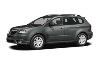 2009 Subaru Tribeca Limited 5-Passenger With Navigation