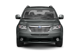 2009 Subaru Tribeca Limited 7-Passenger With Navigation