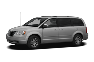2010 chrysler town-and-country