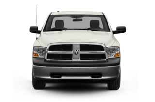 2010 Dodge Ram 1500 Ram 1500 ST 4x2 Regular Cab 6.5' Box