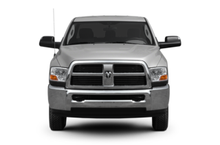 2010 Dodge Ram 2500 Ram 2500 SLT 4x4 Crew Cab Long Box
