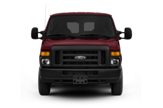 2010 Ford E-350 Super Duty E-350 Super Duty Recreational Extended Cargo