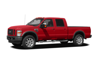 2010 ford f-series-pickups
