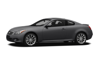 2010 Infiniti G37 G37 0dr Coupe