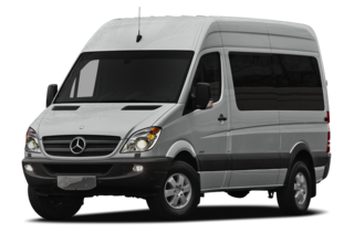 mercedes-benz sprinter-wagons