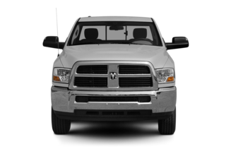 2011 Dodge Ram 2500 Ram 2500 ST 4x2 Regular Cab HD