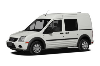 2011 Ford Transit Connect Connect Premium (520A) Wagon