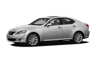 2011 Lexus IS 350 350 AWD