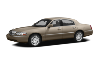 2011 Lincoln Town Car Signature L Buyers Guide Details And