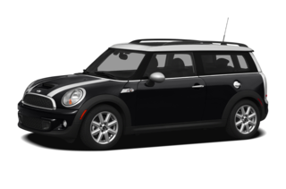2012 Mini Cooper Clubman Cooper S Clubman Base Buyers Guide Details