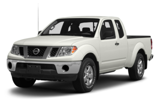 2012 Nissan Frontier SV (A5) 4x2 King Cab