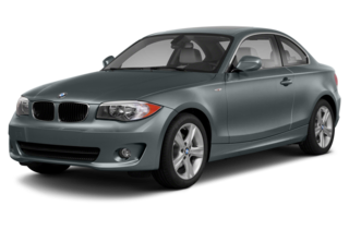 2013 BMW 135 135 is Coupe