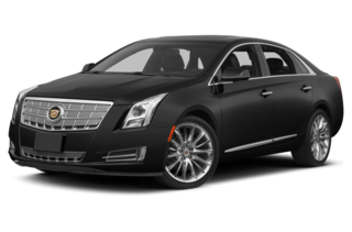 2013 Cadillac XTS Luxury AWD Sedan