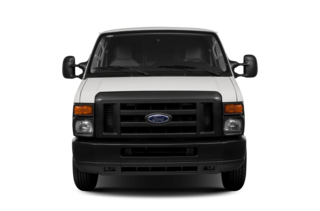 2013 Ford E-250 E-250 Commercial Cargo