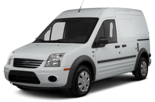 2013 Ford Transit Connect Connect XLT (210A) Cargo