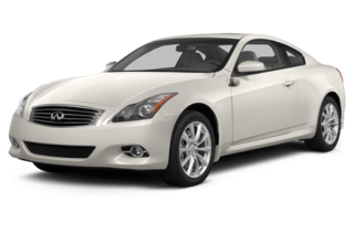 2013 Infiniti G37 G37 Journey (A7) Coupe