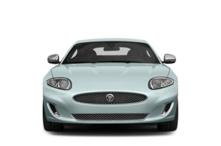 2013 Jaguar XK Touring Coupe