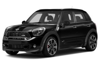 mini cooper-countryman