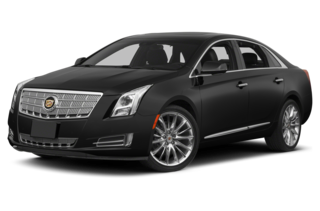 2014 Cadillac XTS Platinum AWD Sedan