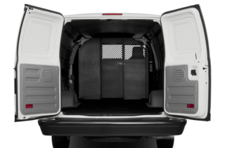 2014 Ford E-150 E-150 Commercial Cargo