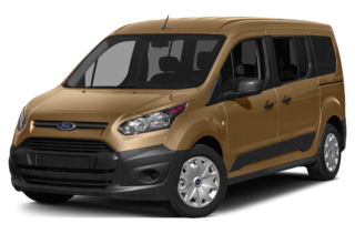 2014 Ford Transit Connect Connect w/Rear Liftgate Wagon