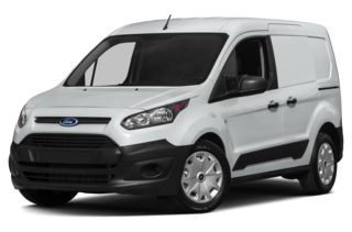 2014 Ford Transit Connect Connect XL Cargo Long Wheelbase w/o Rear Liftgate