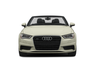 2015 Audi A3 FWD Cabriolet