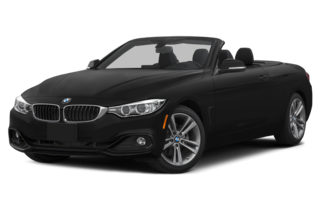 2015 BMW 428 428 RWD Convertible