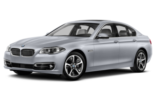 2015 BMW ActiveHybrid 5 ActiveHybrid 5 Base