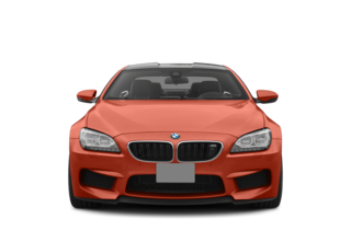 2015 BMW M6 M6 Coupe