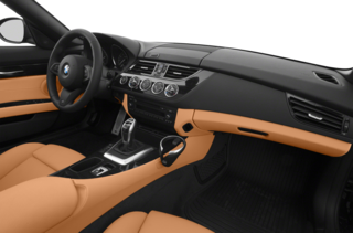 2015 BMW Z4 sDrive28i (M6)