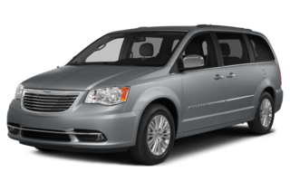 2015 Chrysler Town & Country Town & Country Touring-L