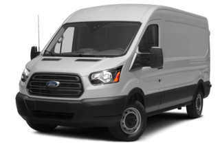2015 Ford Transit-150 150 Low Roof Cargo HD