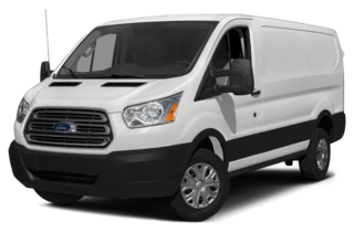 2015 Ford Transit-250 250 w/Sliding Pass-Side Cargo Door Low Roof Cargo